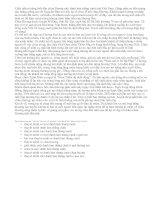 Thuyết minh về một danh lam thắng cảnh ở quê em (chùa Hương) - văn mẫu