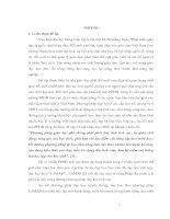 Luan van hoan chinh VẬN DỤNG PHƯƠNG PHÁP LAMAP ĐỂ TỔ CHỨC TIẾN TRÌNH  HOẠT ĐỘNG NHẬN THỨC MỘT SỐ KIẾN THỨC