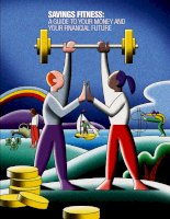 SAVINGS FITNESS: A GUIDE TO YOUR MONEY AND YOUR FINANCIAL FUTURE pdf