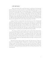 Đề tài: Thực trạng thị trường cổ phiếu Việt Nam hiện nay, pdf