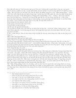 Cảm nhận về bài Rằm tháng riêng của Hồ Chí Minh - văn mẫu