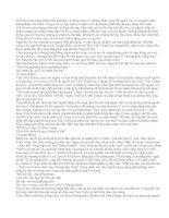 Cảm hứng nhân đạo trong truyện Kiều của Nguyễn Du - văn mẫu