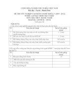đề thi thực hành-lắp đặt thiết bị cơ khí-mã đề thi lđtbck – th (4)