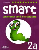 smart grammar and vocabulary 2a