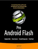 Pro Android Flash pptx