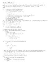 Tiểu luận xác xuất thống kê - Đại học duy tân đà nẵng