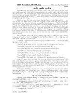 báo cáo tổng quan Công ty cổ phần cơ khí – vật liệu và xây lắp Nam Định – 19