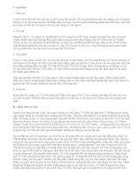 Đọc hiểu Chuyện chức phán sự đền Tản Viên - văn mẫu