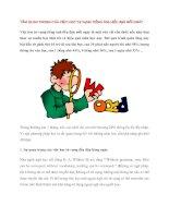 Tầm quan trọng của việc học từ vựng tiếng Anh đều đặn mỗi ngày pptx
