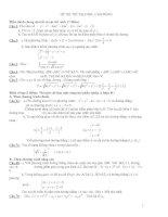 Đề Thi Thử Đại Học Môn Toán 2013 - Phần 36 - Đề 4 ( Khối A, A1, B, D ) doc