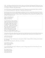 Cảm nghĩ về bài thơ Tiếng gà trưa của Xuân Quỳnh - văn mẫu