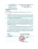 Hướng dẫn kỹ thuật nuôi tôm nước lợ thâm canh, bán thâm canh hạn chế dịch bệnh theo công văn số 298 / TCTS-NTTS, ngày 01/02/2013 của Tổng cục thủy sản về phổ biến mô hình nuôi tôm thành công trong vùng dịch bệnh