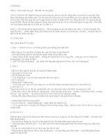 Phân tích bài Tự tình 2 của Hồ Xuân Hương - văn mẫu