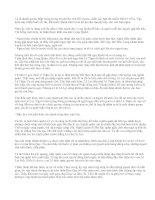 Thanh gươm trong truyện Sự tích Hồ Gươm tự kể chuyện mình - văn mẫu