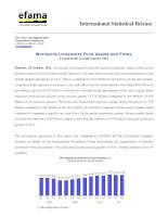Worldwide Investment Fund Assets and Flows Trends in the Second Quarter 2011 potx
