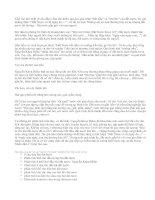 Phân tích 9 câu đầu bài thơ Đất nước – Nguyễn Khoa Điềm - văn mẫu
