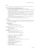 bài tập môn thuế thu nhập doanh nghiệp