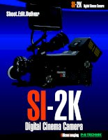 SI-2K Digital Cinema Camera potx