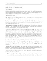 Phần 11 Mố, trụ và tường chắn doc