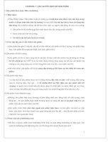 Chương 7: Các quyết định về sản phẩm doc