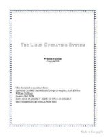 operating systems doc