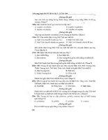 cẩm nang luyện thi đại học vật lí theo từng chuyên đề và hướng dẫn giải chi tiết bài tập tương ứng (tập 2)-lê văn vinh_part4