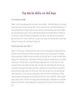 Tự tin là điều có thể học pdf