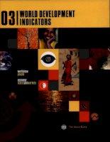 world development indicators doc