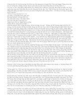 Phân tích khổ đầu bài thơ Tây Tiến - văn mẫu