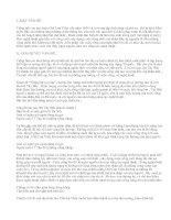 Phân tích bài thơ Tiếng hát con tàu – Chế Lan Viên - văn mẫu