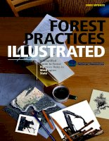 Forest Practices Illustrated - A Simplified Guide to Forest Practices Rules in Washington State docx