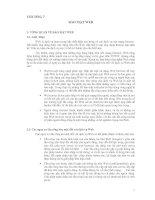 Chương 7
