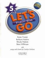 Let''''s Go 5 Student Book potx