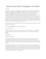 Reverse Ajax, Phần 4: Atmosphere và CometD pot
