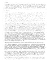 Phân tích nhân vật Tràng trong Vợ Nhặt của Kim Lân - văn mẫu