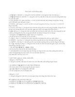 Phân biệt 1 số từ đồng nghĩa trong tiếng Hàn doc