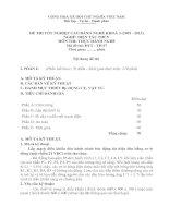 đề thi thực hành tốt nghiệp cao đẳng nghề khoá 3 - điện tàu thủy - mã đề thi đtt - th  (7)