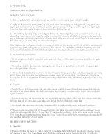 Soạn bài Sự tích Hồ Gươm - văn mẫu