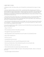 Soạn bài Truyện Kiều của Nguyễn Du - văn mẫu