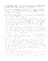 Phân tích truyện ngắn Rừng xà nu - văn mẫu