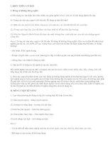 Soạn bài Chữa lỗi dùng từ (Tiếp theo) - văn mẫu