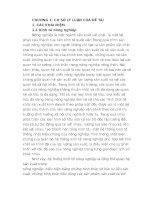 C KINH TẾ PHÁT TRIỂN NHÓM 6 pdf