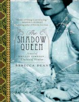 The Shadow Queen by Rebecca Dean pot