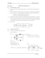 Bài giảng Điện tử công suất _ Chương 2 docx