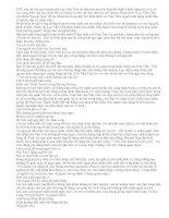"""Suy nghĩ của em về nhân vật Lục Vân Tiên Trong đoạn trích """"Lục Vân Tiên cứu Kiều Nguyệt Nga"""" - văn mẫu"""