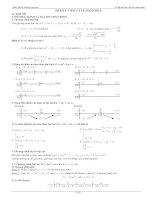 15 bộ đề thi toán cấp tốc