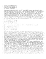 """Cảm nhận về đoạn thơ sau trong bài """"Đây thôn Vĩ Dạ"""" của Hàn Mặc Tử - văn mẫu"""