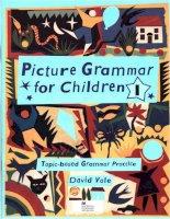 Picture Grammar for Children Level 1 pptx