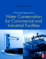 A Practical Approach to Water Conservation for Commercial and Industrial Facilities pot