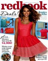 Redbook 2014 April